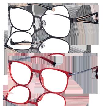 855ea95fe1d42c Moeiteloos chique met een Esprit bril!