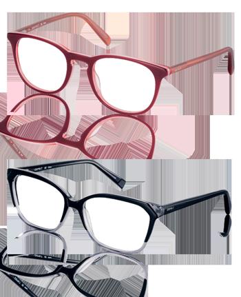 74d36e7039dd54 Esprit brillen voor een authentieke en speelse stijl