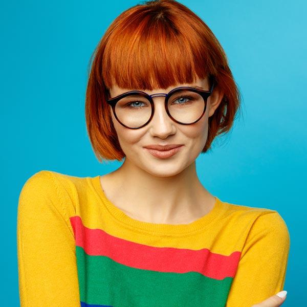 430568382ce580 Brillenglazen voor op kantoor bij ONNO Opticiens in Driebergen