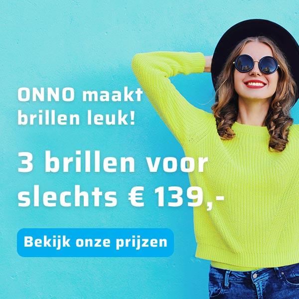 d6b3fb0ddaa5b7 ONNO Opticiens in Driebergen  opticien voor brillen en lenzen